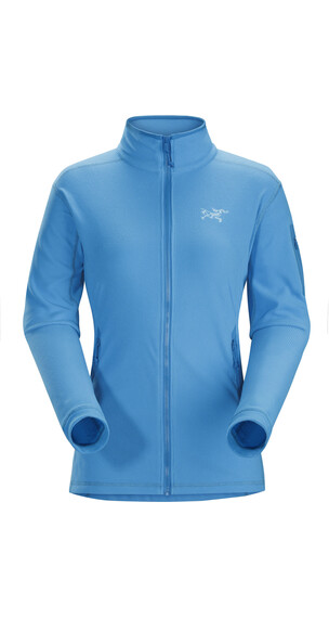 Arc'teryx W's Delta LT Jacket Blue Dragonfly